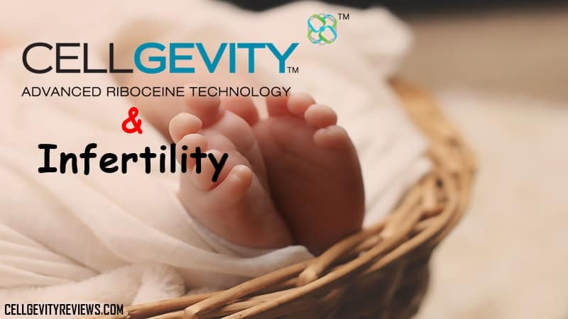 Cellgevity and Infertility