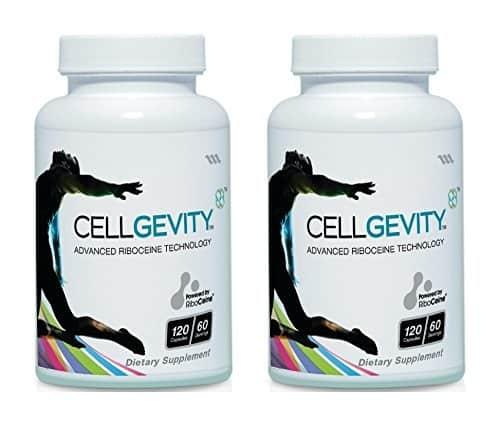 Cellgevity capsule