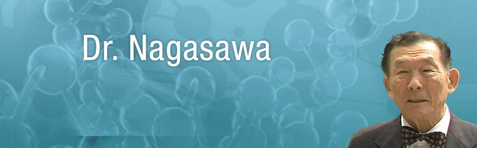Dr. Herbert T Nagasawa
