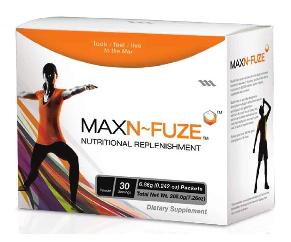 Max n Fuze