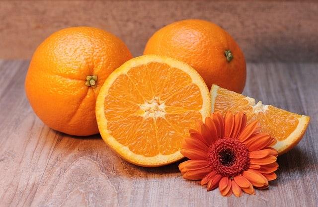 Vitamic C source
