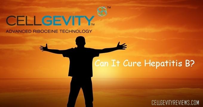 Cellgevity and Hepatitis B