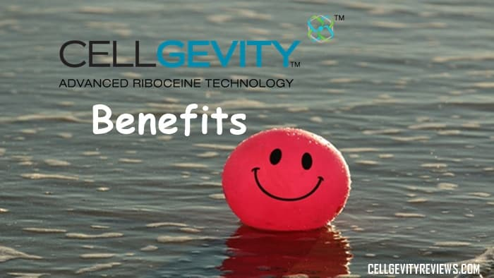 Cellgevity benefits and importance