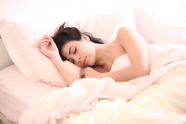 Good sleep