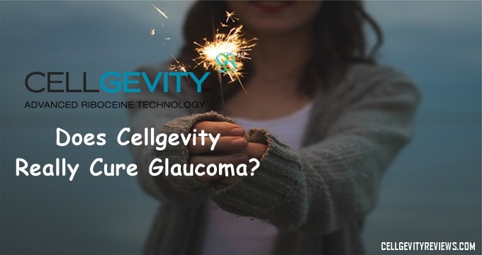 Cellgevity and Glaucoma