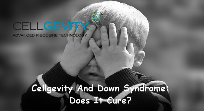 Cellgevity And Down Syndrome