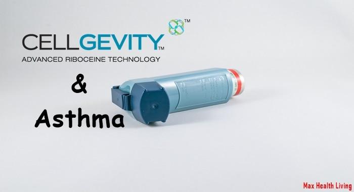 Cellgevity and Asthma