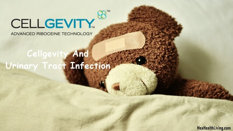 Cellgevity And Urinary Tract Infection