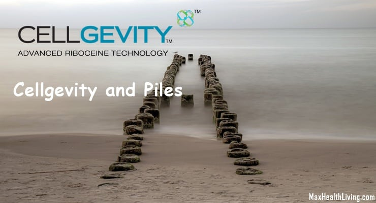 Cellgevity and Piles