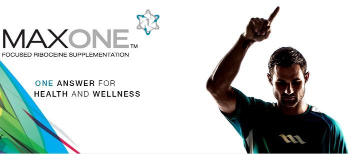 MaxOne supplement