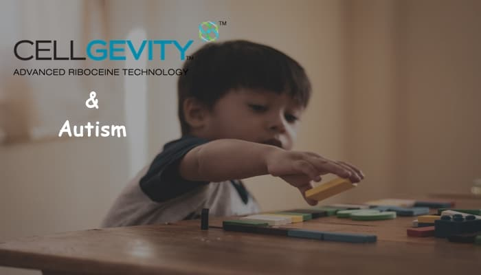 Cellgevity and Autism