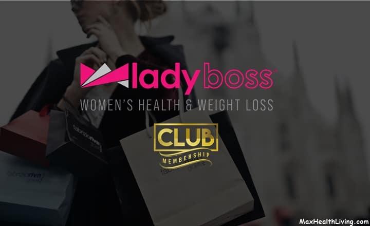 Lady Boss Club Membership Review