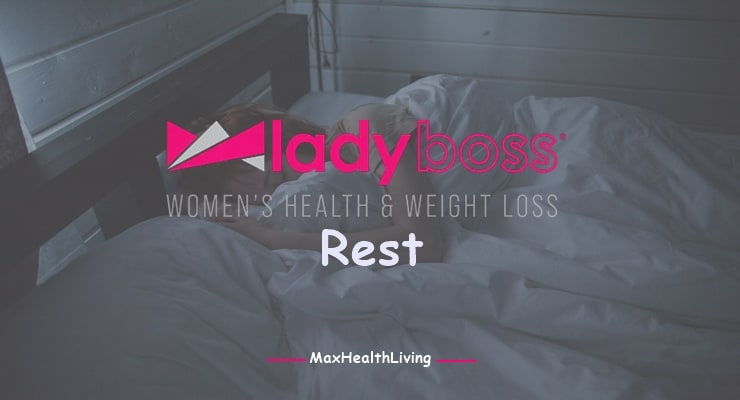 Lady Boss Rest review