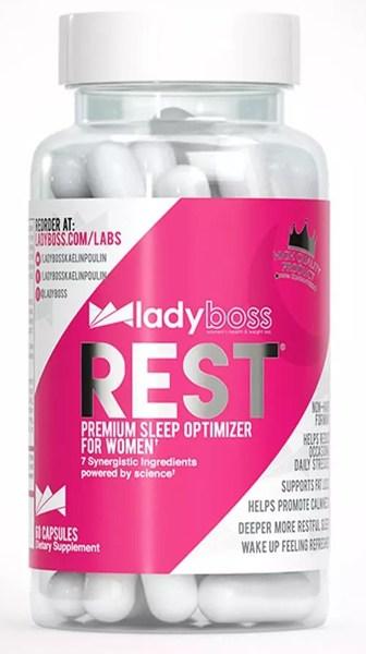 Lady Boss Rest