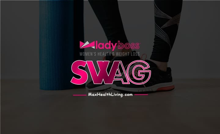 Lady Boss Swag store and accessories