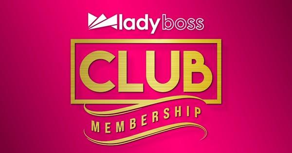Ladyboss club