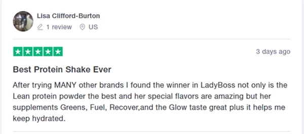 Ladyboss lean reviews1