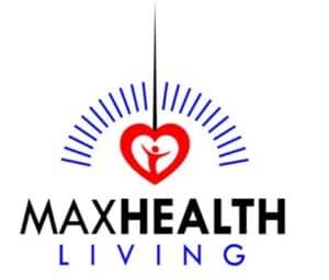 MaxHealthLiving logo