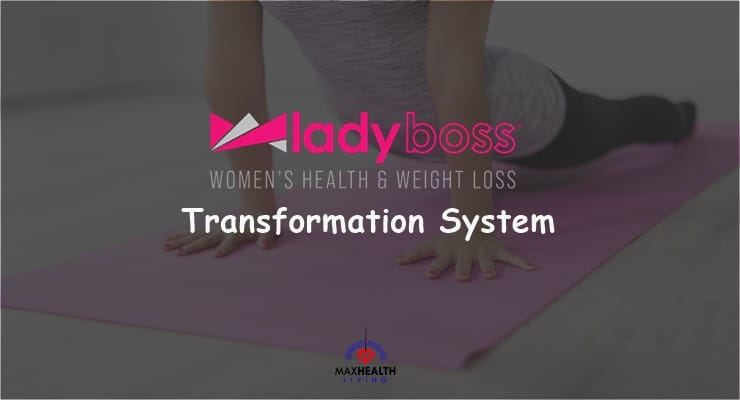 Lady Boss Transformation System