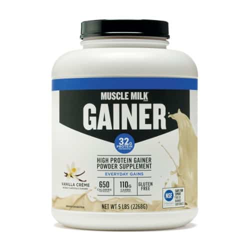 Muscle Milk Gainer