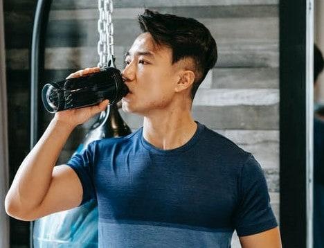 gym drink
