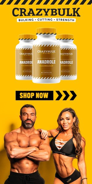 Anadrole long banner