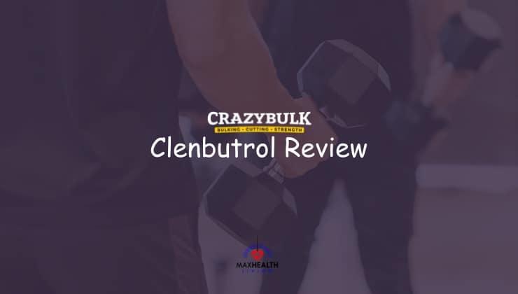 Clenbutrol Review