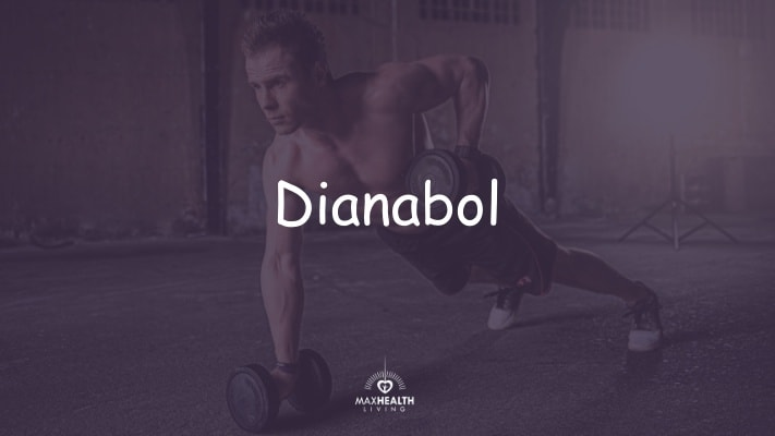 Dianabol steroids