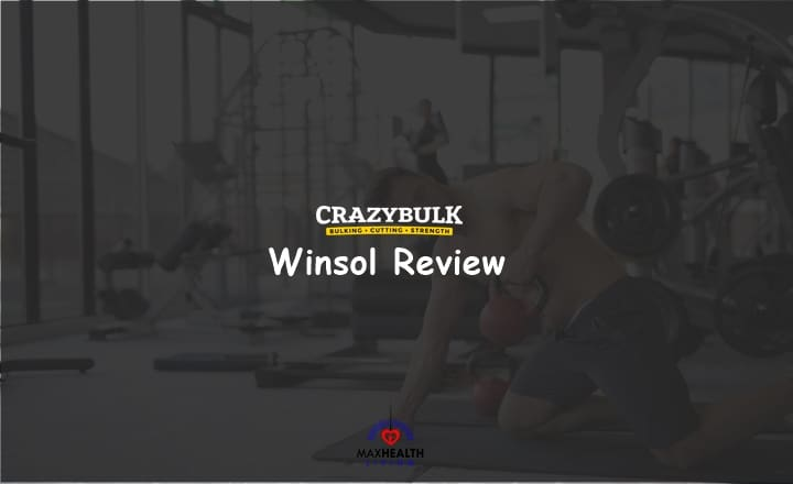 Winsol CrazyBulk Review