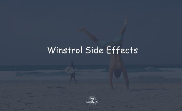 Winstrol Side Effects